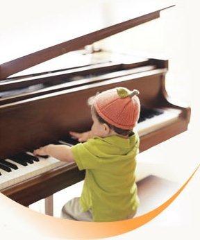 موسیقی کودک (اُرف)